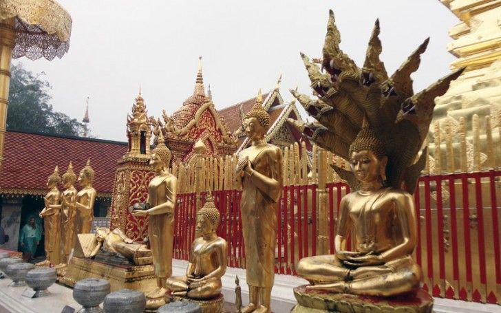 Chiang-Mai-Temple-balayı-tatili
