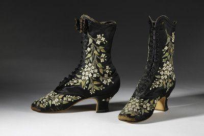 Bata Shoe Museum:
