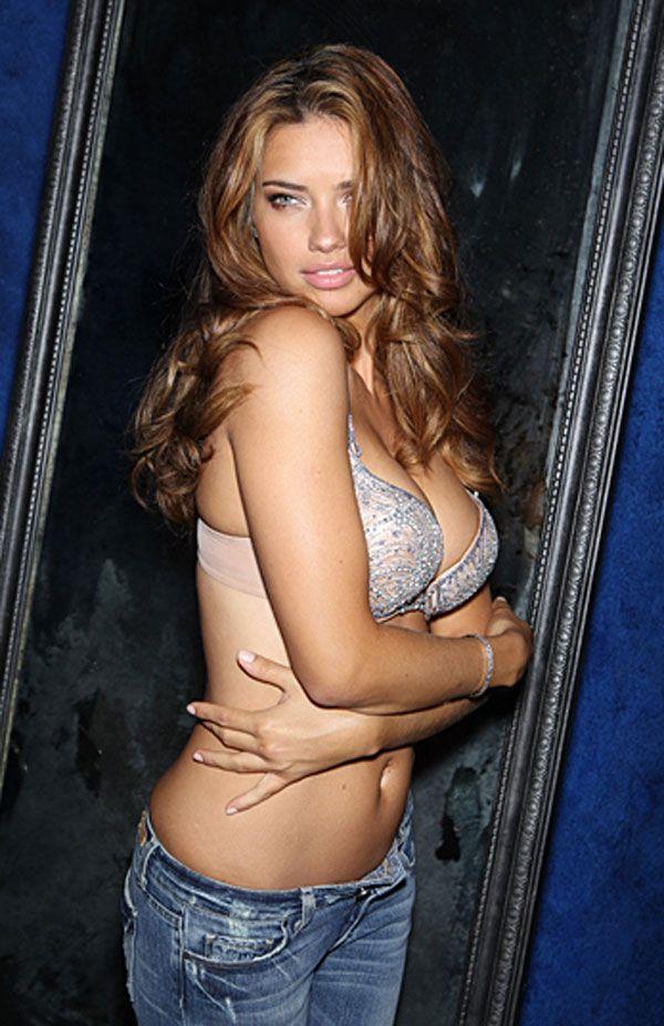 Adriana Lima   Nose    http://sexotic-city.com/xsexy/prostate-stimulation/    #Beautiful #Sexy #Girls  