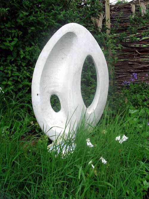 Artists Recipe Abstract Public Art #sculpture By #sculptor Robert Bowers  Titled: U0027Eternal