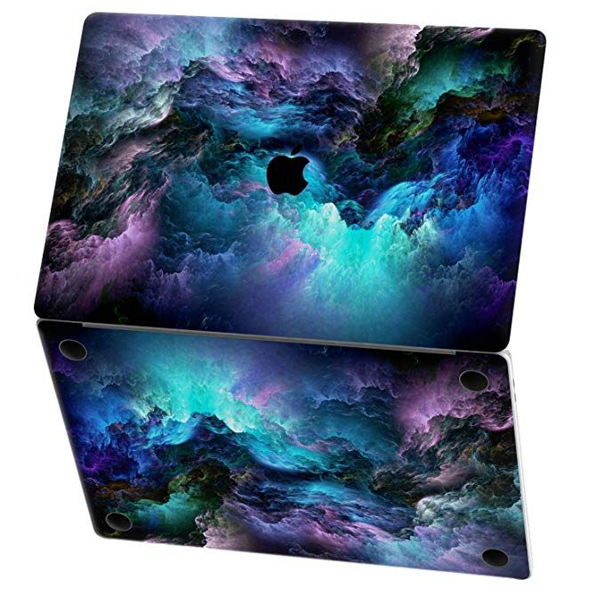 Amazon Com Mertak Vinyl Skin For Apple Macbook Air 13 Inch Mac Pro 16 15 Retina 12 11 2019 2018 201 In 2020 Macbook Air 13 Inch Apple Macbook Air Macbook