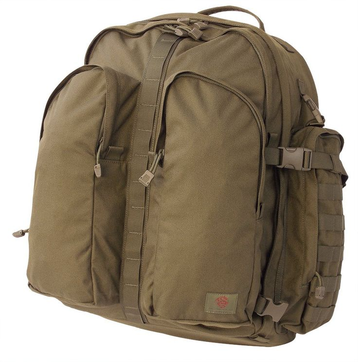 Tacprogear Spec-Ops Assault Pack - Large (More Colors Available) *** Quickly view this special  product, click the item shown here : Day backpacks