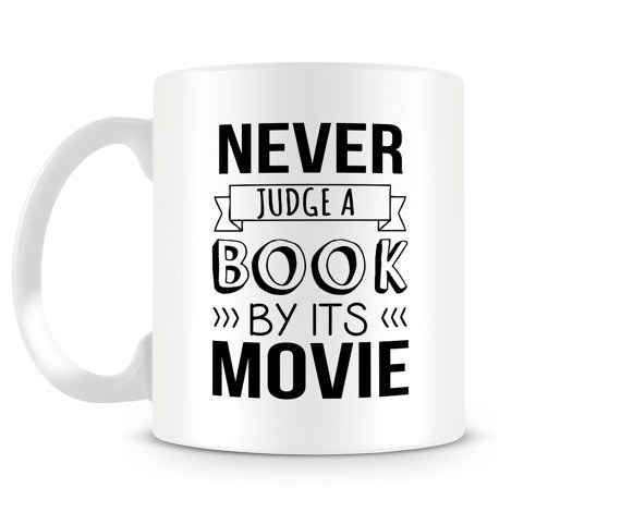 Community: 23 Super Cute Mugs Every Book Nerd Will Love