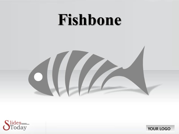 Fish bone Templates