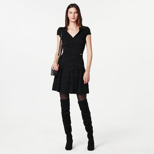 GUESS jurk? Bestel nu bij wehkamp.nl