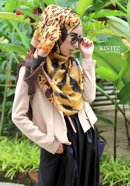 Urban Chic | Kivitz
