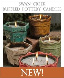 Swan Creek Candles. Love!