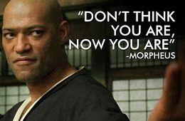 Movie Inspirational Fitness Quotes Morpheus