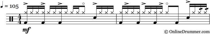 Echoing the Rhythm