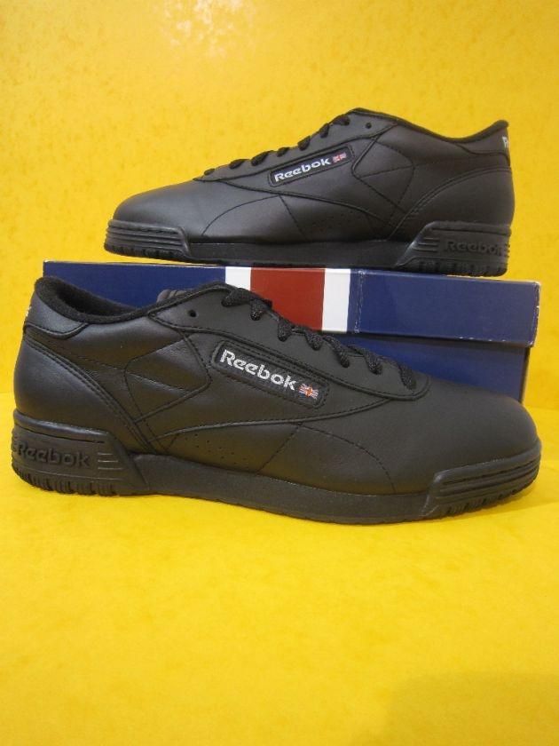 Reebok Mens Classic Tennis Shoes