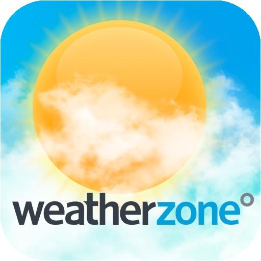 weatherzone appmark