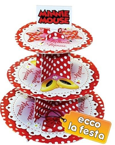 57 Best Festa A Tema Minnie Images On Pinterest