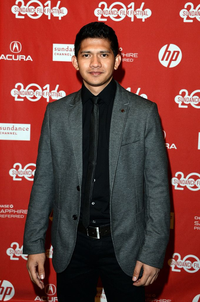 Iko Uwais Photos - Iko Uwais attends the premiere of 'The Raid 2' at Eccles Center Theatre during the 2014 Sundance Film Festival on January 21, 2014 in Park City, Utah. - 'The Raid 2' Premieres at Sundance