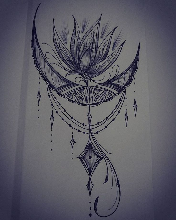 This would be an amazing thigh tat