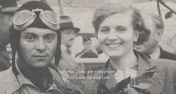 General of the Skies Generál nebe . František Peřina . . * 8 April 1911 † 6 May 2006 . . . . František Peřina was born 8 April 1911 in the village of Morkůvky. The village was in a remote farming a…