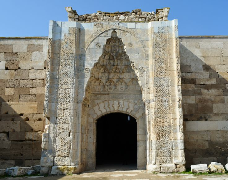 Simple While Visiting The Cappadocia Region, Visitors Also Encounter Examples Of The Selcuk And Ottoman Art And Architecture, Mosques, Caravansarais The Caravanserais Of Egri Minare, Alayahn And Sultanhani, The Caravanserai Of Sarihan,