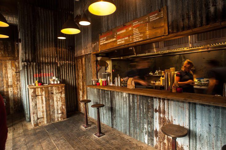 interior design decoration restaurant design bar. Black Bedroom Furniture Sets. Home Design Ideas