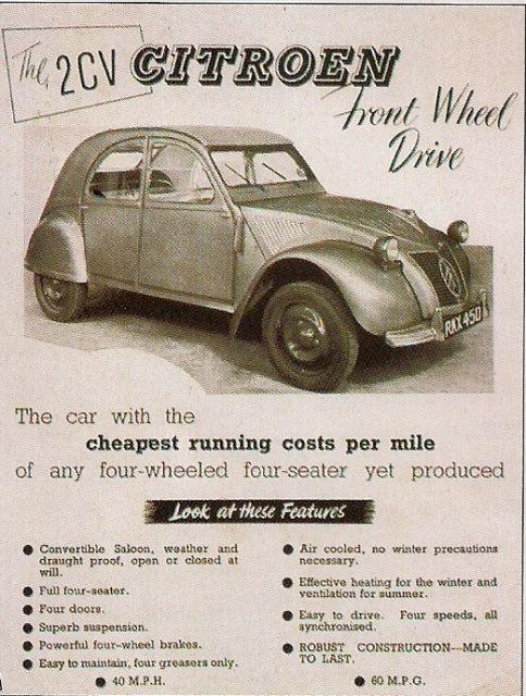 les 72 meilleures images du tableau pub 2cv sur pinterest affiches canards et voitures anciennes. Black Bedroom Furniture Sets. Home Design Ideas