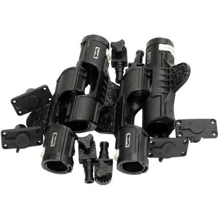 Scotty Rod Holder Orca with Side/Deck Mount, Pack of 4