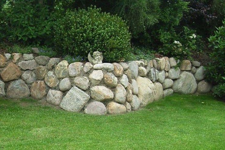 63 best Trockenmauer images on Pinterest Backyard patio, Garden