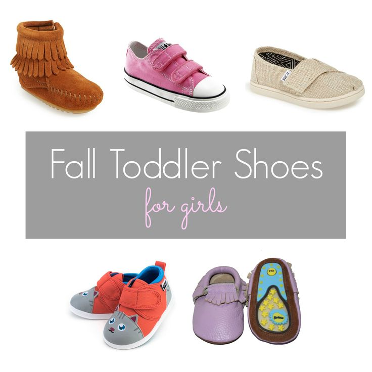 The best shoes for toddlers for the cooler weather! Click through to enter to win a pair of moccasins of your choice from Tailored Tots!