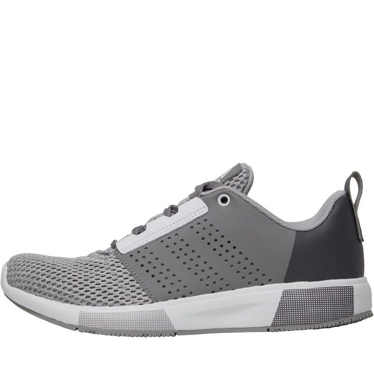 Adidas Womens Madoru 2 Neutral Running Shoes Grey adidas running shoes that offer great comfort and support even over long distances. A double layer mesh construction allows maximum breathability and a textured sole for great traction. AF5374 http://www.MightGet.com/february-2017-2/adidas-womens-madoru-2-neutral-running-shoes-grey.asp