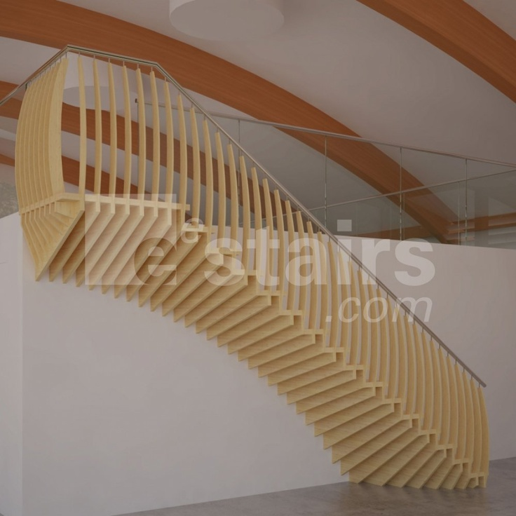 MindStep Staircase