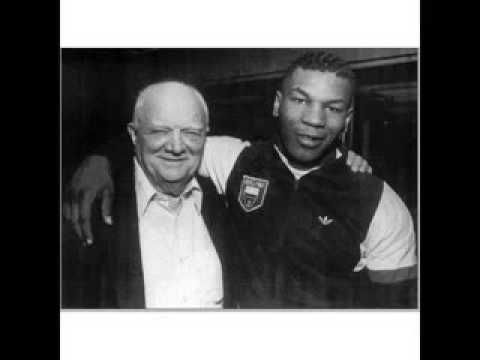MGTOW - Mike Tyson And Cus D'amato: 10 Lessons From 2 Legends
