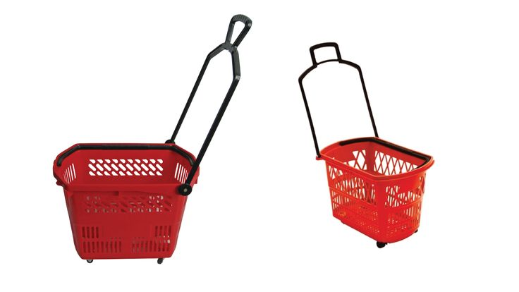 Plastic Shopping Baskets with Handle in Bangladesh  Call for Buy: 01611 75 87 87 (9 am to 6 Pm) Plastic basket with handle, Plastic shopping cart in Bangladesh, plastic shopping carts for sale in Bangladesh, Plastic shopping trolley in Dhaka