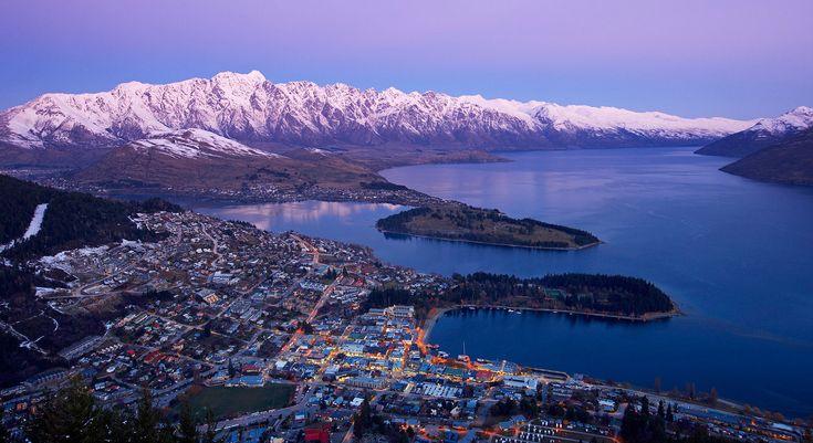 Remarkables Heli-Wedding, Queenstown, New Zealand