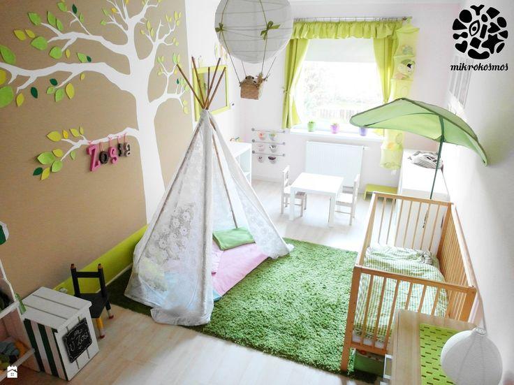 Pokój dziecka styl Nowoczesny - zdjęcie od MESH - Pokój dziecka - Styl Nowoczesny - MESH