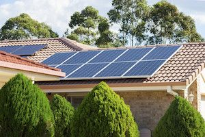 Solarthermie München