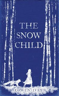 Bookshelf Butterfly: The Snow Child by Eowyn Ivey