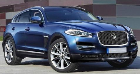 2018 Jaguar XQ Redesign, Price,Elegance