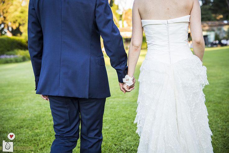 Wedding moments   da Verdeacqua Azulada
