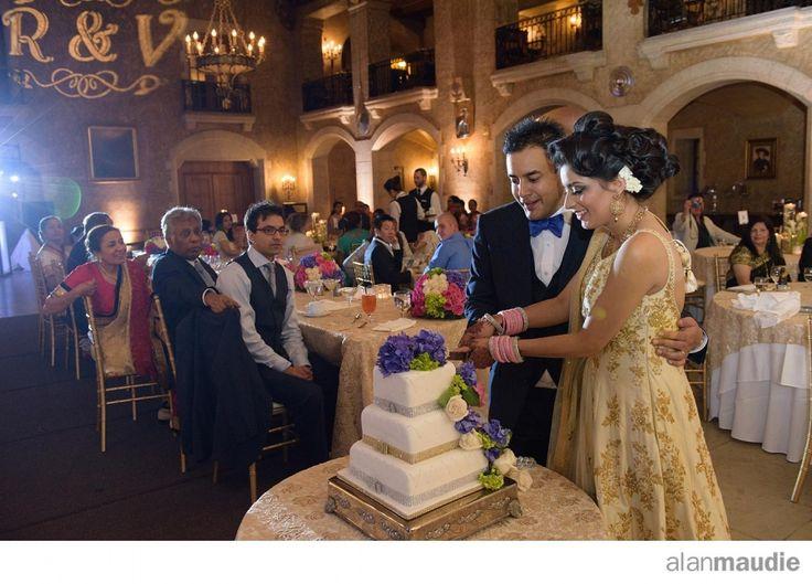 Traditional Indian Wedding. Banff Wedding Photographer.  Banff Springs Hotel. Canada Rocky Mountains.