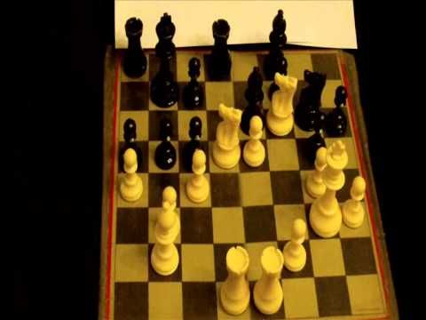 Anand vs Carlsen: WCC 2014, Game 11 by Ricardo Arenas.