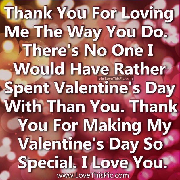 Valentine Thanks Quotes: 17 Best Happy Valentine Day Quotes On Pinterest