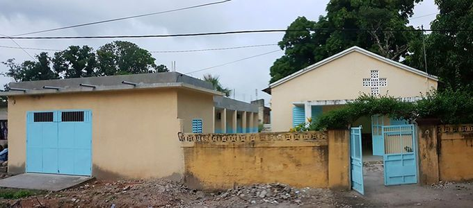 Casamance, a New Apostolic stronghold in Senegal - nac.today
