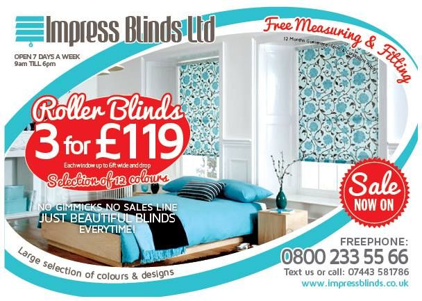 CHEAP CONSERVATORY BLINDS