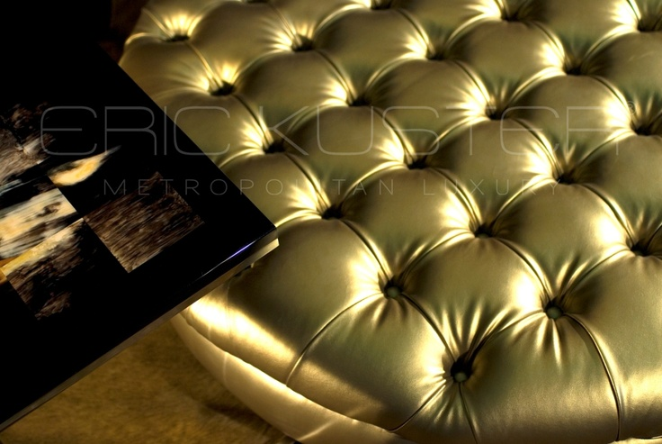 Eric Kuster Metropolitan Luxury #interiordesign