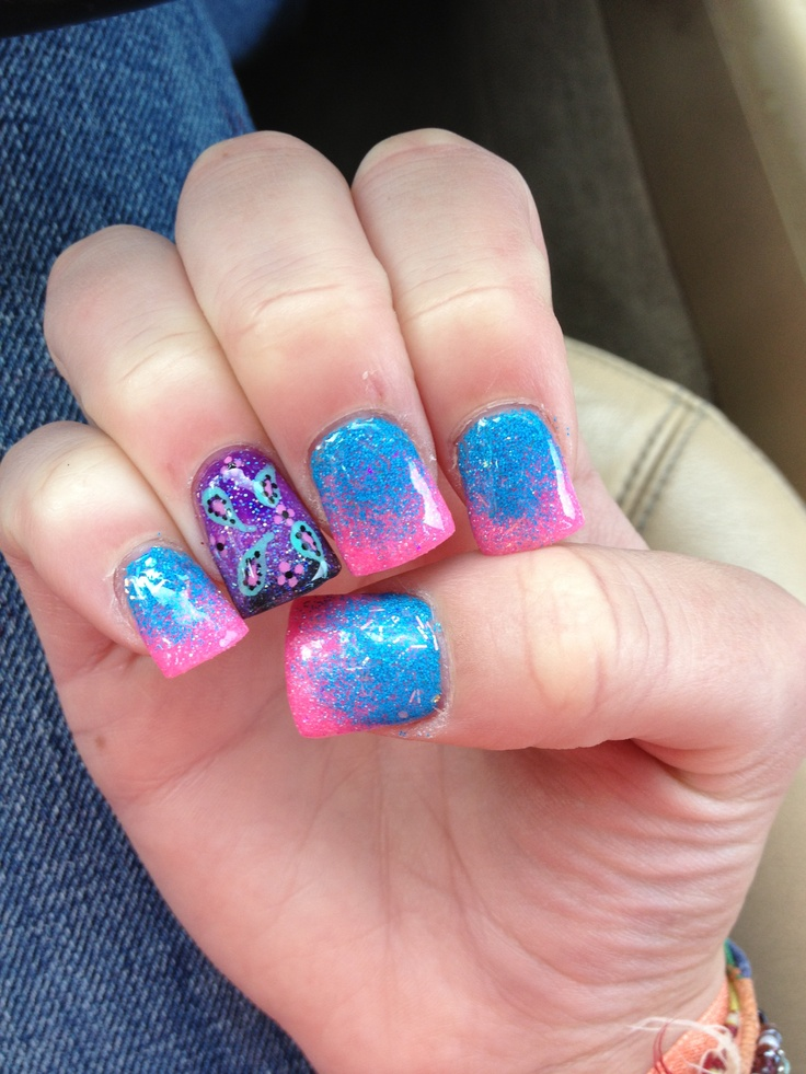 Gellak   Nails, Nail art, Beauty