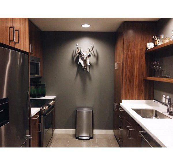 Design Revolution In Kitchen Bins