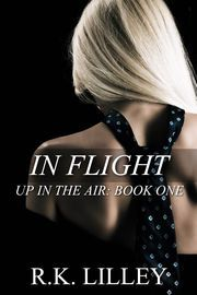 In Flight | http://paperloveanddreams.com/book/647527286/in-flight | When reserved flight attendant Bianca gets one look at billionaire hotel owner James Cavendish, she loses all of her hard-won composure. For a girl who can easily juggle a tray of champagne flutes at 35,000 feet in three inch heels, she finds herself shockingly weak-kneed from their first encounter. The normally unruffled Bianca can't seem to look away from his electrifying turquoise gaze. They hold a challenge, and a…