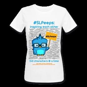 #SLPeeps T-Shirt! I want one!