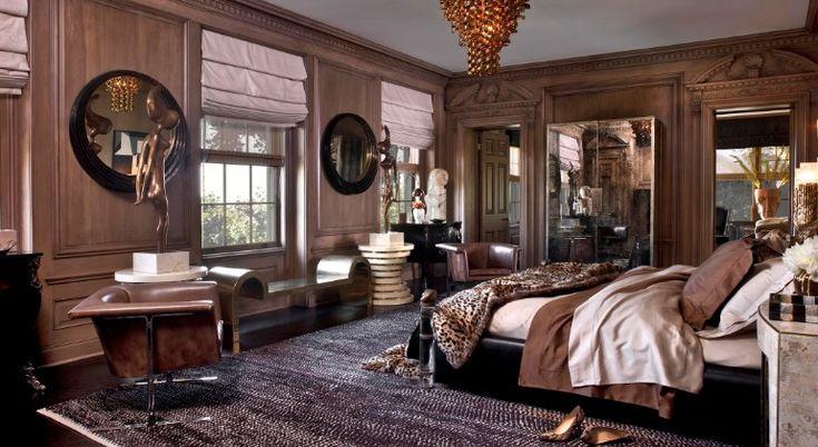 Hillcrest residence master bedroom design inspiration by Kelly Wearstler   www.masterbedroomideas.eu #masterbedroom #masterbedroomdesgin #masterbedroomideas #bedroomdecor #bedroomideas #bedroomdesign #bedroominspiration