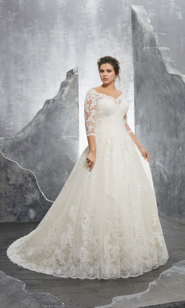 Colección vestidos de novia Morilee 2019 | Say Yes to the Dress ...