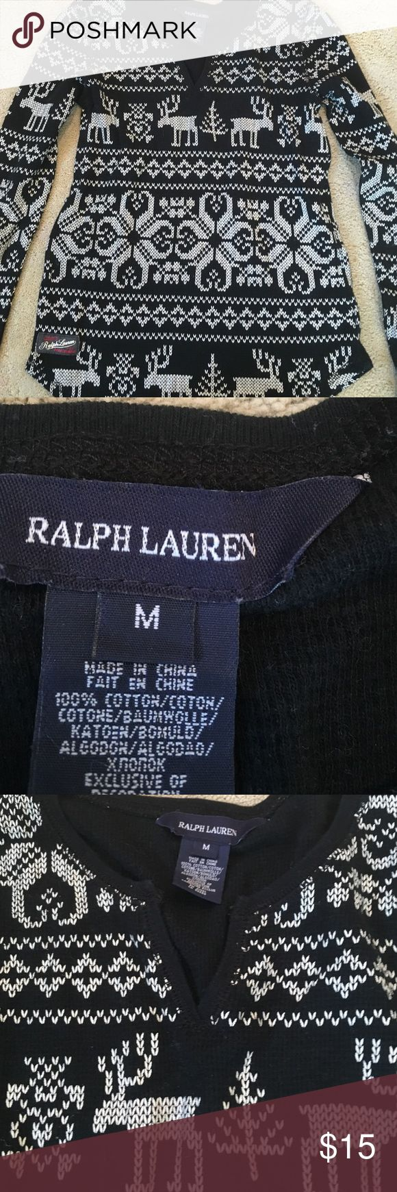 Spotted while shopping on Poshmark: Ralph Lauren. Thermal top! #poshmark #fashion #shopping #style #Ralph Lauren #Other