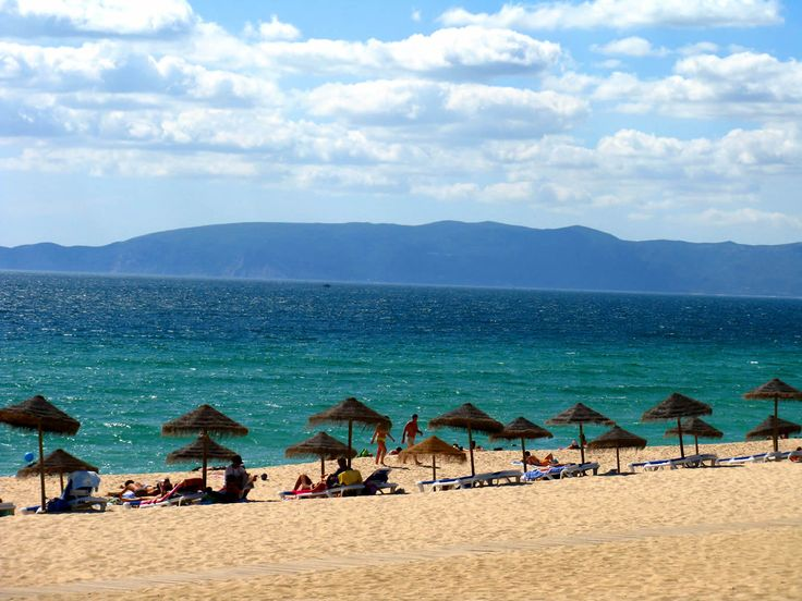 Troia at Portugal Dream Coast