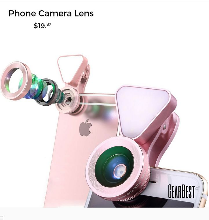 Wide Angle Macro Photography Set LED Flashlight Lamp, http://www.gearbest.com/iphone-lenses/pp_658340.html?lkid=10379672